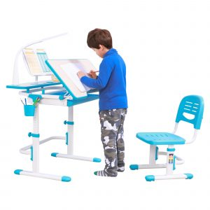 best-desk-for-kids-height-adjustable-children-study-table-chair-sprite-blue-desk-02